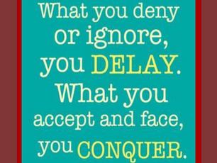 Delay or Conquer