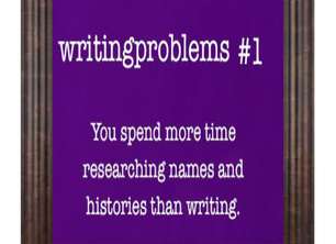 Writing Problems #1