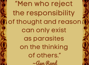 Thought and Reason