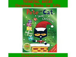 Christmas Books 23