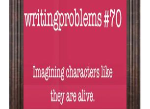 Writing Problem #70