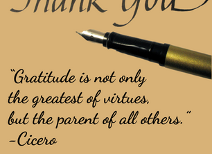 The Greatest of Virtues