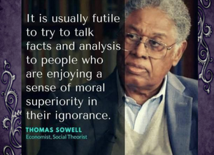 Moral Superiority