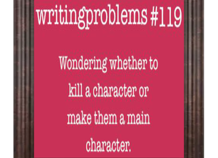 Writing Problem #119