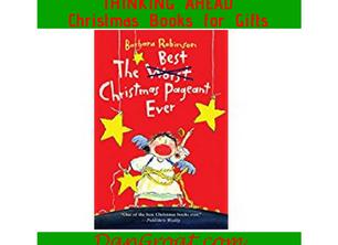 Christmas Books 22