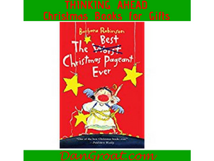 Christmas Books 22