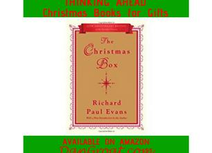 Christmas Books 16