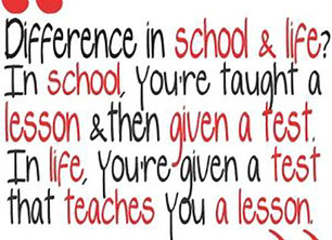 Lessons & Tests