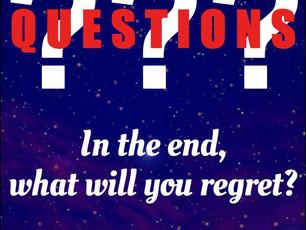 Regrets?