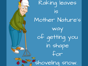Mother Nature's Way