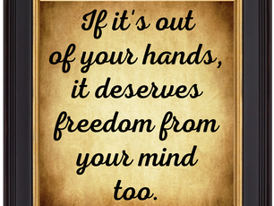 Freedom From Your Mind