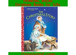 Christmas Books 20