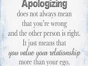 Value Your Relationship