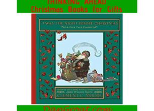 Christmas Books 28