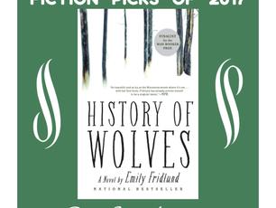 Fiction Pick 11