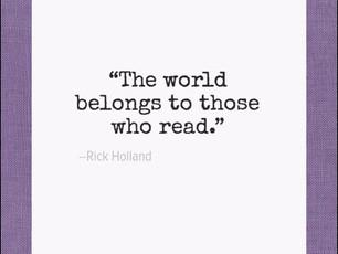 Those Who Read