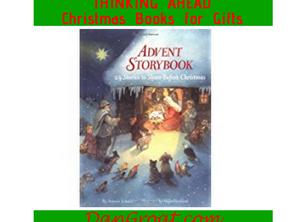 Christmas Books 21