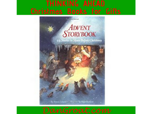 Christmas Books 21
