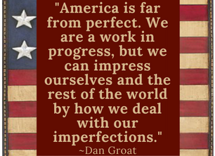 America's Imperfections
