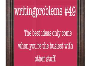 Writing Problem #49
