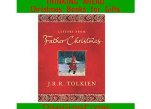 Christmas Books 25