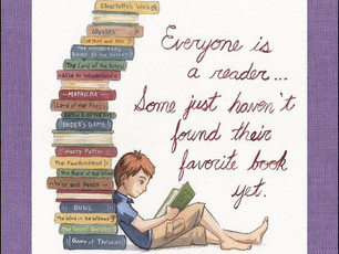 Finding Your Favorite Book