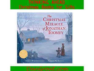 Christmas Books 26