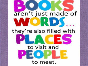 Words, Places, and People