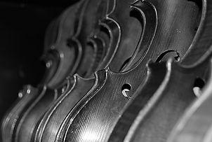 Streicheinstrumente