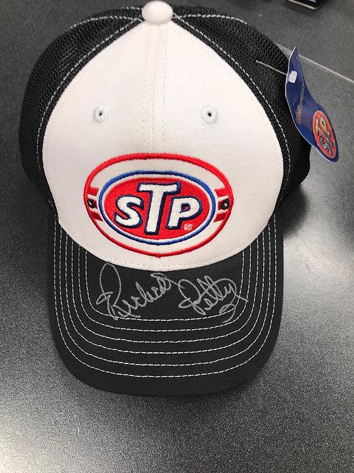 STP Trucker Hat - Black