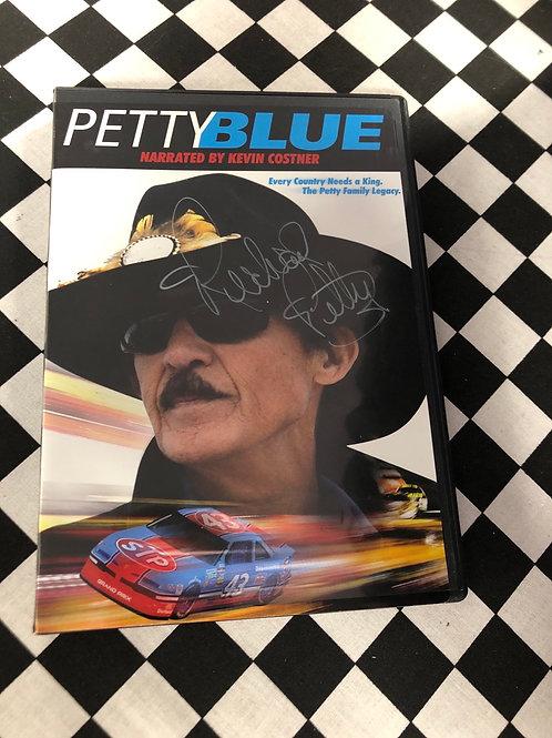 Petty Blue Video
