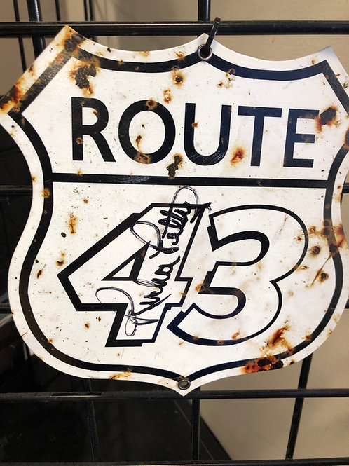 Small Route 43