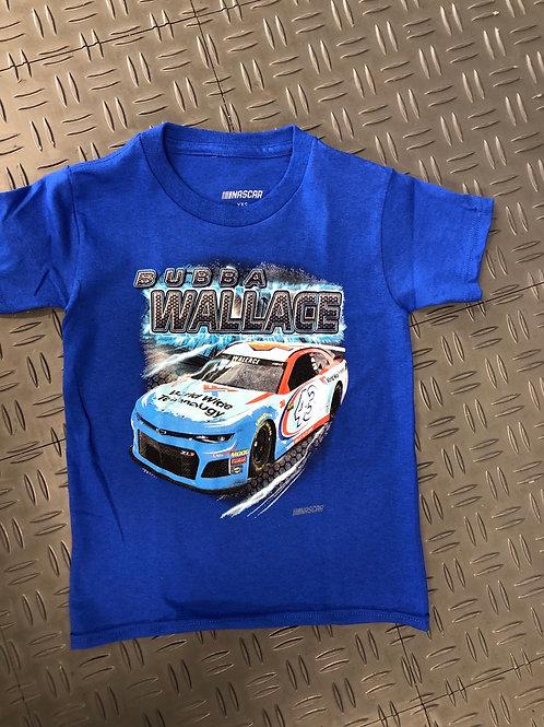 Bubba Wallace Children's T-shirt