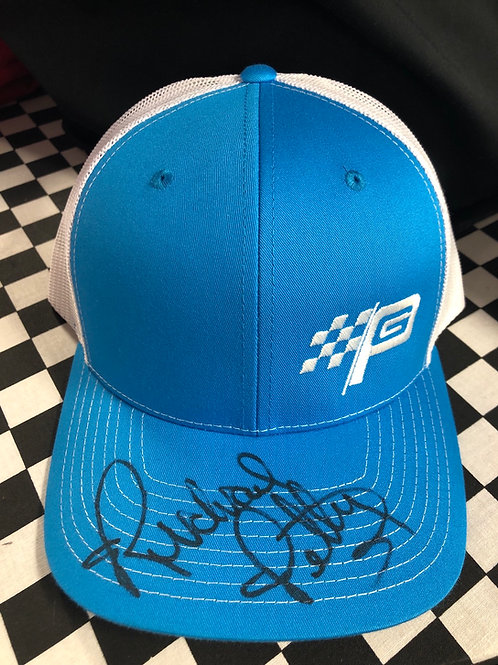 Petty's Garage Mesh Hat