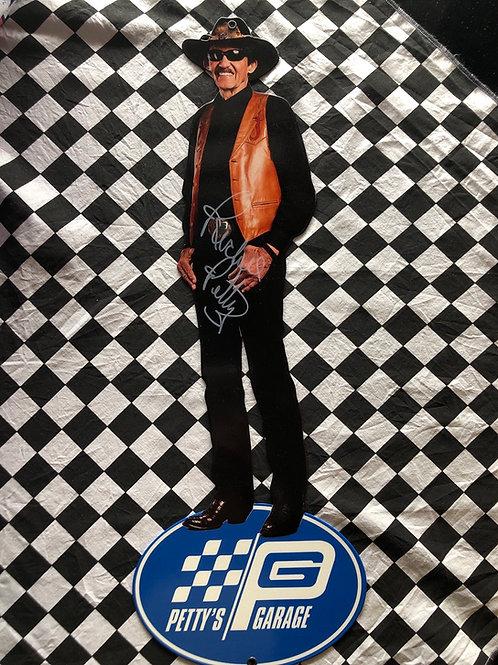 Richard Petty Standup