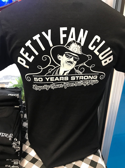 50th Fan Club Tee
