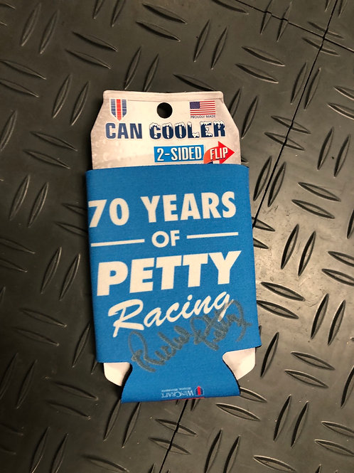 70 Years of Petty Racing Can Cooler