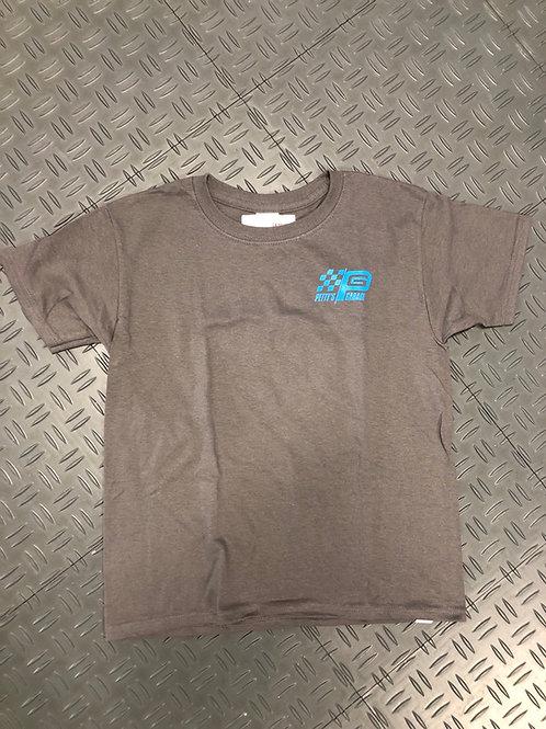 Petty's Garage Children's T-shirt