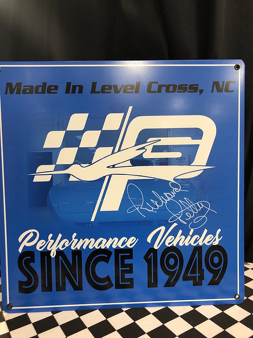 Performance Vehicles Since 1949