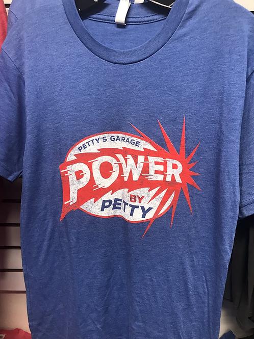 Petty Power Tee