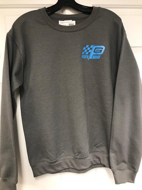 PG Logo sweatshirt