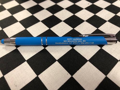Stylus Ink Pen