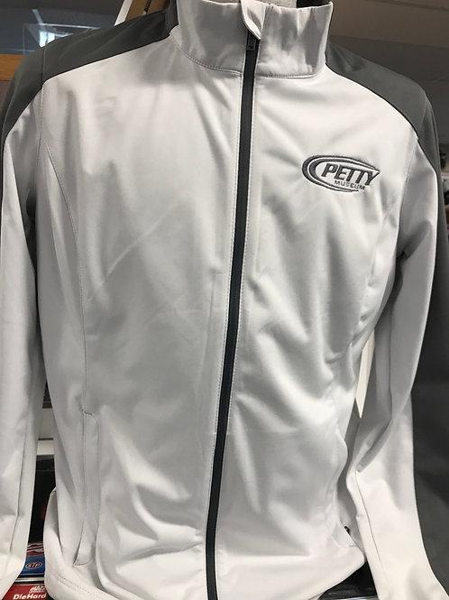 Petty Museum Logo Jacket/Ladies