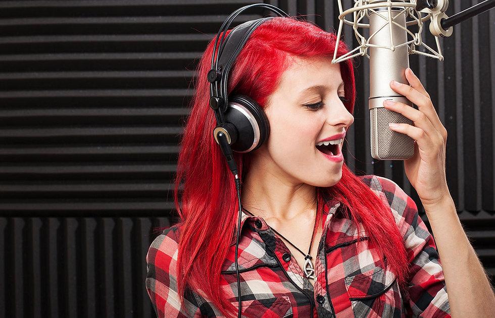 G Martell escuela de canto. Clases de Canto en CDMX, mejores escualas de canto