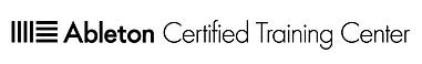 ableton_certified_training_center_logo_w