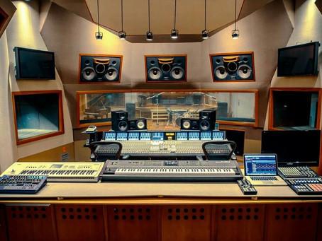 El momento de los Productores Musicales