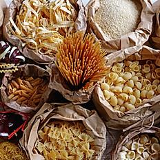 Italian Dry Foods