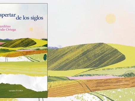 Relatos para novelar las grandezas y miserias de la historia de Burgos
