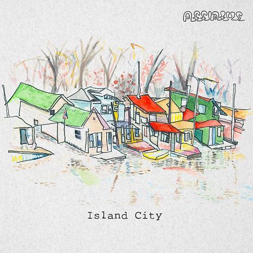 "Afflatus - ""Island City"""