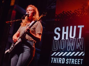 Shut Down Third Street